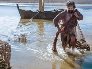 Peter-Fishing